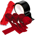Rope, Tape & Ties Category